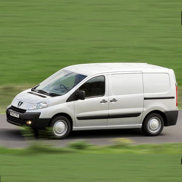 Peugeot Expert Anglapol